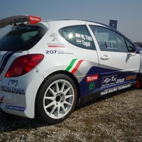 Ifjabb Tóthék bajnoki címre törnek a Peugeot-val