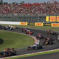 Vettel rajt-cél győzelme megsemmisítette Alonso előnyét Szuzukában