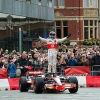 Button Budapesten bőgeti a McLarent május elsején!