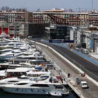 Ne sírj értem, Valencia! – Európa GP tech háttér