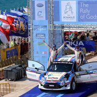 Kizárta Turánékat az FIA a rali-vébéről