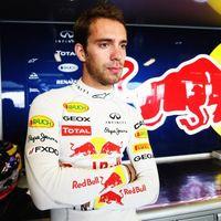 Vergne: Ott a helyem az F1-ben!