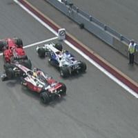 Megváltoztatta a safety car-szabályt az FIA