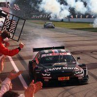 DTM: Spengler és a BMW felforgatta a papírformát