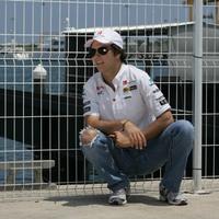 Pérez még idén Ferrarit tesztelhet