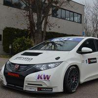 Hondára vált a Zengő Motorsport 2013-tól