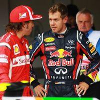 Vettel a Ferrarihoz tart? Célkeresztben Adrian Newey is