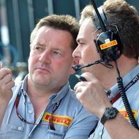 Reagált a Pirelli: a Hungaroringen mutatkoznak be a vadonatúj gumik