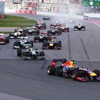 Vettel Montrealt is meghódította - Alonso mesteri dobogója