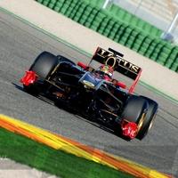 Kubica megrázta magát Valenciában