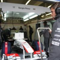 Lenyúlta a Toro Rosso szponzorát a Sauber