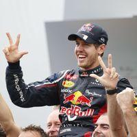 Frenetikus Brazil Nagydíj: Vettel háromszoros világbajnok!