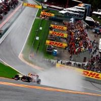 Vettel kilencedik pole-ját szerezte Spában