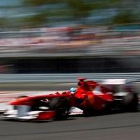 Alonso a leggyorsabb a montreali karambolparádén