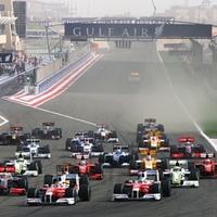 90% hogy nem lesz Bahreini GP; a tesztelést már lemondták