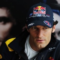 Webber jövőre is a Red Bullnál marad