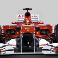 Itt a Ferrari új Formula-1-es fegyvere!