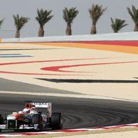 Csak hat csapatot érdekel a decemberi F1-es teszt Bahreinben