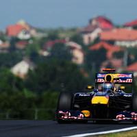 Red Bull-Ferrari csata várható a pole pozícióért