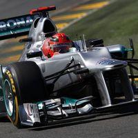 A Red Bull és a Lotus óvásán múlhat Schumiék sikeressége