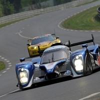 Minden idők legszorosabb Le Mans-jára készül a Peugeot