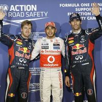 Hamilton: Vettel behúzza a negyedik vb-címét 2013-ban