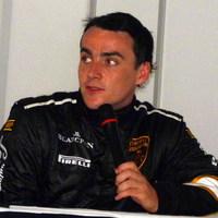 Michelisz alázta a Lamborghini tesztpilótáját a Hungaroringen