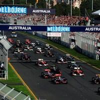 Végleges a 2012-es F1-versenynaptár