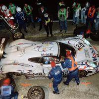 Zöld jelzést kapott a Porsche Le Mans-i programja