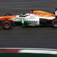 Nem vált Ferrari-motorokra a Force India