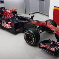 Buemi szerint állatul néz ki az új Toro Rosso!