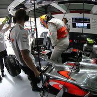 Bérletet váltott az első sorra a McLaren