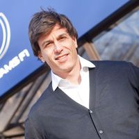 A Williamstől érkezik a Mercedes új sportigazgatója