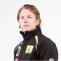 Räikkönen a Lotus Renault-val tér vissza az F1-be