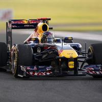 Nem gumihiba okozta Vettel kiesését Abu Dzabiban