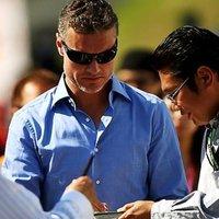 Csípd el David Coulthardot májusban Grazban!