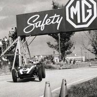 Amerikába jöttem – Formula-1 az Újvilágban