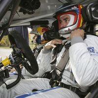 Már teszteli a Polo WRC-t a Volkswagen