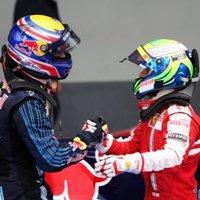 Massa a Red Bullt, Webber a Ferrarit dicséri