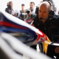 Vadonatúj autót tervez 2012-re a Red Bull