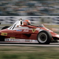 """A Ferrari """"Suttogó lova"""" visszadumált Niki Laudának"""