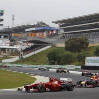 Fellebbezhet a Ferrari a Brazil GP végeredménye ellen - Alonso lehet a bajnok