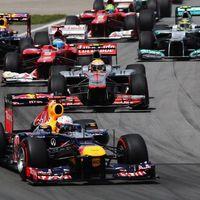 Hamilton: Vettel és a Red Bull elhúzhat Silverstone-tól