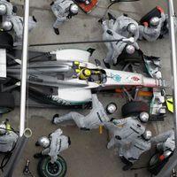 Forradalom a Mercedesnél: Brawn is lapátra kerül?
