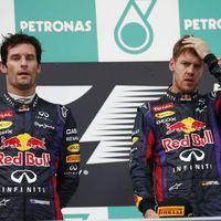 Vettel tojik a kritikákra és a csapatsorrendre – a német nyeri a Maláj Nagydíjat