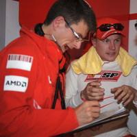 """""""Közel leszünk a győztes formánkhoz"""" – interjú Chris Dyerrel (Ferrari)"""