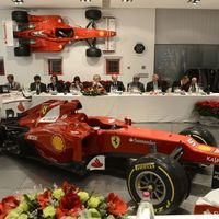 Ferrari-átszervezés a Renault módszerével
