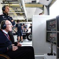 Ecclestone miatt menesztették a Williams kisfőnökét