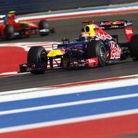 Vettelé a pole, Alonso elszúrta a kvalifikációt Austinban