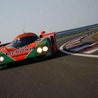 Le Mans retro 1991: Wankel, Baby!